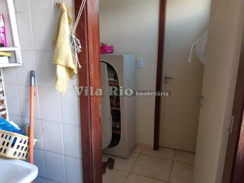 AREA1.. - Apartamento 2 quartos à venda Olaria, Rio de Janeiro - R$ 320.000 - VAP20803 - 14