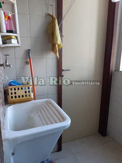 AREA1. - Apartamento 2 quartos à venda Olaria, Rio de Janeiro - R$ 320.000 - VAP20803 - 15