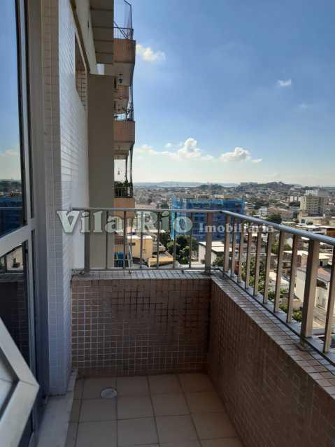 VARANDA 2. - Apartamento 2 quartos à venda Olaria, Rio de Janeiro - R$ 320.000 - VAP20803 - 17