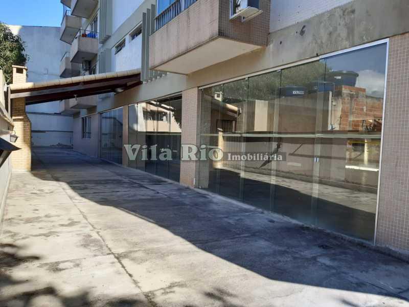 AREA CHURRASQUEIRA. - Apartamento 2 quartos à venda Olaria, Rio de Janeiro - R$ 320.000 - VAP20803 - 19