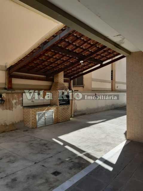 CHURRASQUEIRA1. - Apartamento 2 quartos à venda Olaria, Rio de Janeiro - R$ 320.000 - VAP20803 - 21