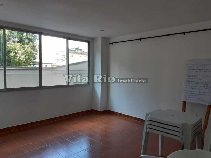 SALÃO FESTAS 1. - Apartamento 2 quartos à venda Olaria, Rio de Janeiro - R$ 320.000 - VAP20803 - 24