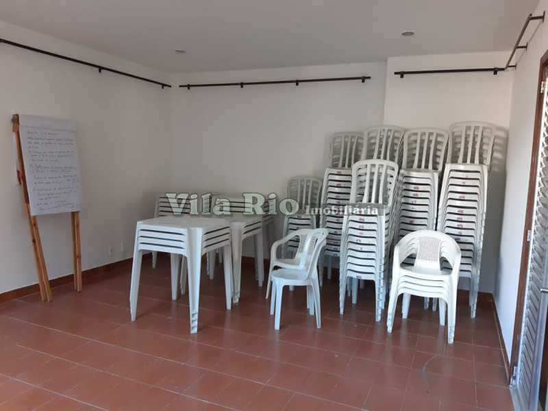 SALÃO FESTAS 2. - Apartamento 2 quartos à venda Olaria, Rio de Janeiro - R$ 320.000 - VAP20803 - 25