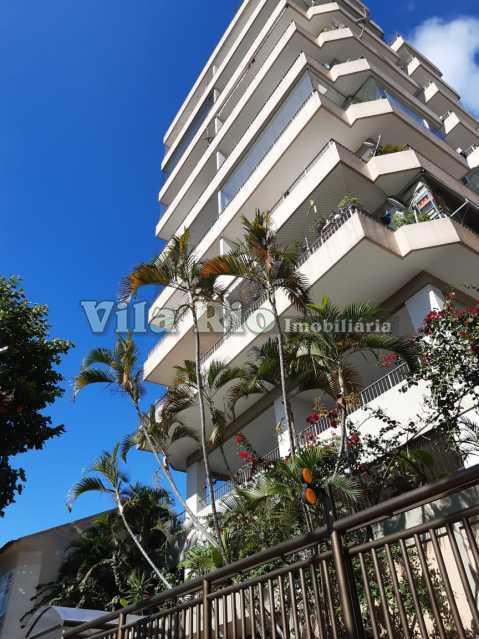 FACHADA 1. - Apartamento 2 quartos à venda Olaria, Rio de Janeiro - R$ 320.000 - VAP20803 - 26