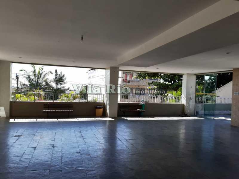PLAY 1. - Apartamento 2 quartos à venda Olaria, Rio de Janeiro - R$ 320.000 - VAP20803 - 29