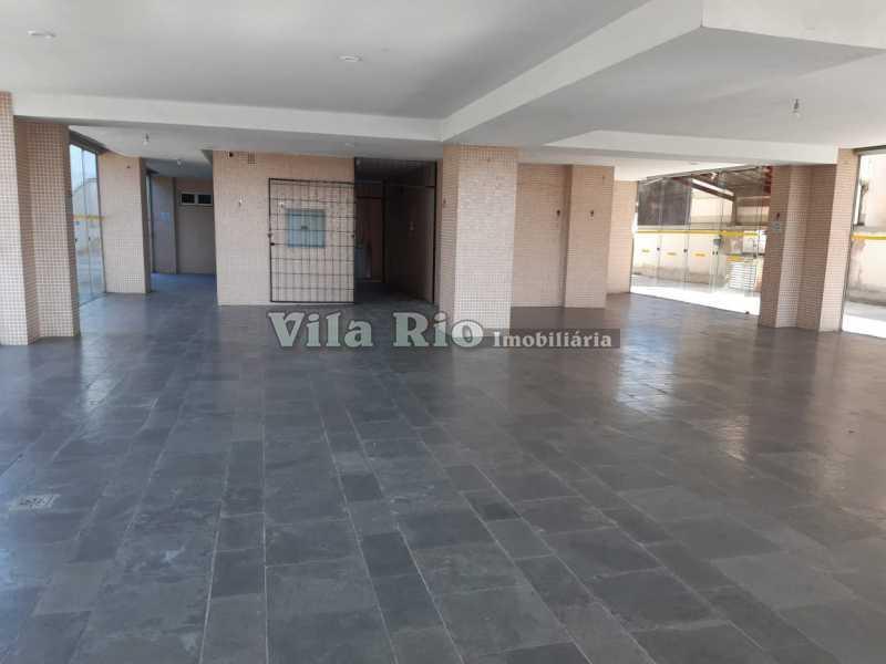 PLAY 2. - Apartamento 2 quartos à venda Olaria, Rio de Janeiro - R$ 320.000 - VAP20803 - 30