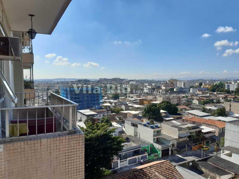 VISTA. - Apartamento 2 quartos à venda Olaria, Rio de Janeiro - R$ 320.000 - VAP20803 - 31