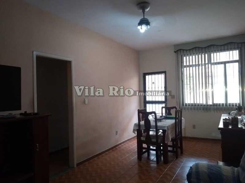 SALA 2. - Casa de Vila 3 quartos à venda Cordovil, Rio de Janeiro - R$ 380.000 - VCV30012 - 3