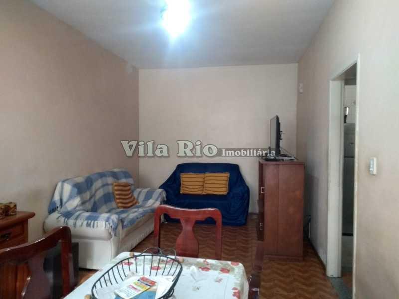 SALA 3. - Casa de Vila 3 quartos à venda Cordovil, Rio de Janeiro - R$ 380.000 - VCV30012 - 4
