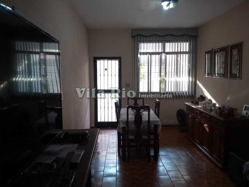 SALA 4. - Casa de Vila 3 quartos à venda Cordovil, Rio de Janeiro - R$ 380.000 - VCV30012 - 5