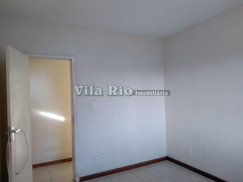 QUARTO 2. - Casa de Vila 3 quartos à venda Cordovil, Rio de Janeiro - R$ 380.000 - VCV30012 - 7