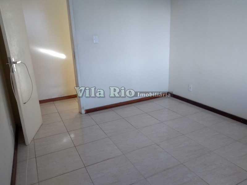 QUARTO 3. - Casa de Vila 3 quartos à venda Cordovil, Rio de Janeiro - R$ 380.000 - VCV30012 - 8