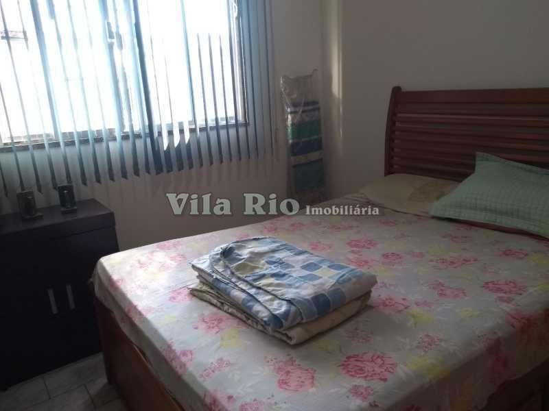 QUARTO 4. - Casa de Vila 3 quartos à venda Cordovil, Rio de Janeiro - R$ 380.000 - VCV30012 - 9