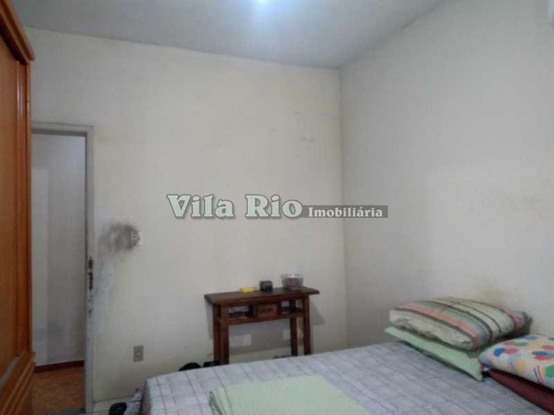 QUARTO 5. - Casa de Vila 3 quartos à venda Cordovil, Rio de Janeiro - R$ 380.000 - VCV30012 - 10