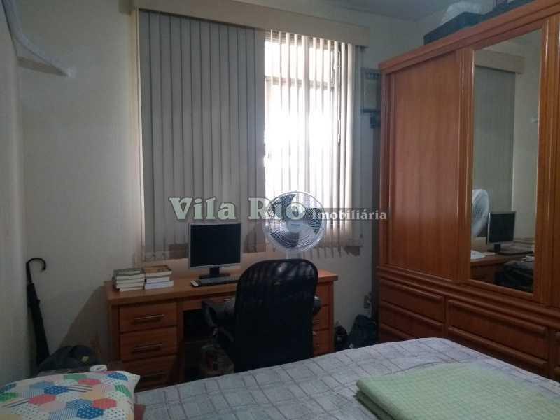 QUARTO 6. - Casa de Vila 3 quartos à venda Cordovil, Rio de Janeiro - R$ 380.000 - VCV30012 - 11