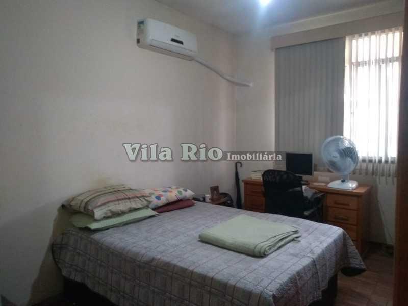 QUARTO 7. - Casa de Vila 3 quartos à venda Cordovil, Rio de Janeiro - R$ 380.000 - VCV30012 - 12