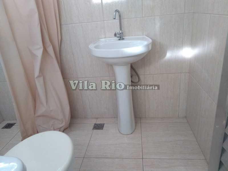 BANHEIRO 3. - Casa de Vila 3 quartos à venda Cordovil, Rio de Janeiro - R$ 380.000 - VCV30012 - 15