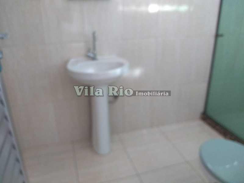 BANHEIRO 4. - Casa de Vila 3 quartos à venda Cordovil, Rio de Janeiro - R$ 380.000 - VCV30012 - 16