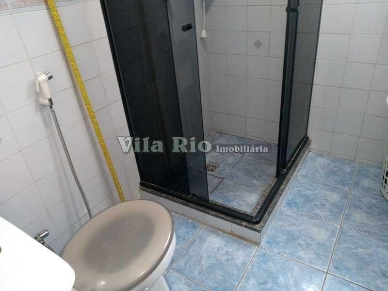 BANHEIRO 5. - Casa de Vila 3 quartos à venda Cordovil, Rio de Janeiro - R$ 380.000 - VCV30012 - 17