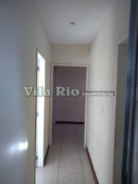 CIRCULAÇÃO 1. - Casa de Vila 3 quartos à venda Cordovil, Rio de Janeiro - R$ 380.000 - VCV30012 - 18
