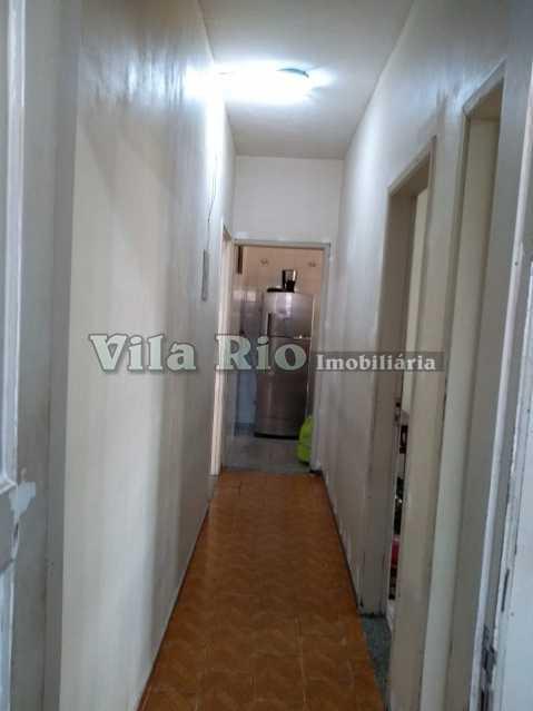 CIRCULAÇÃO 2. - Casa de Vila 3 quartos à venda Cordovil, Rio de Janeiro - R$ 380.000 - VCV30012 - 19