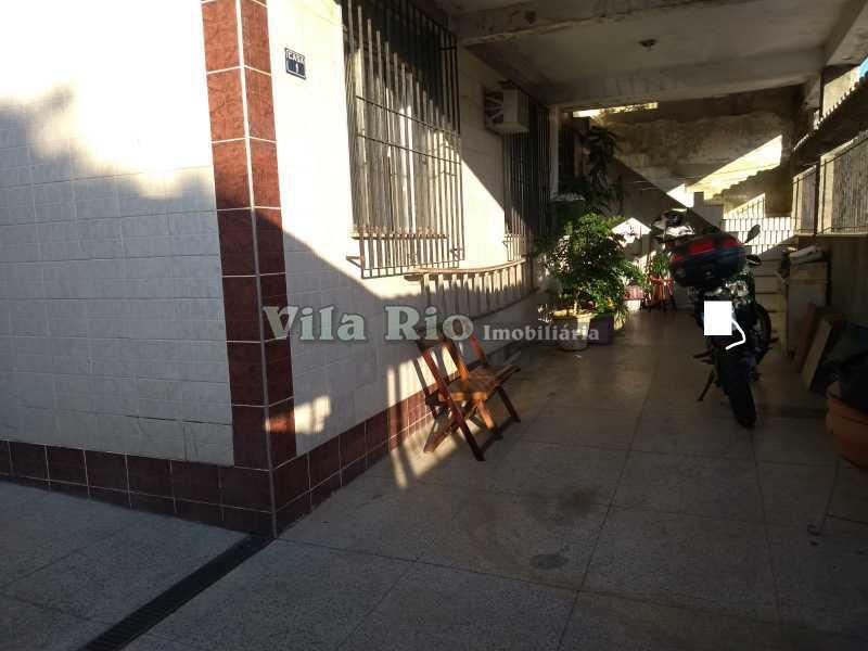GARAGEM 1. - Casa de Vila 3 quartos à venda Cordovil, Rio de Janeiro - R$ 380.000 - VCV30012 - 27