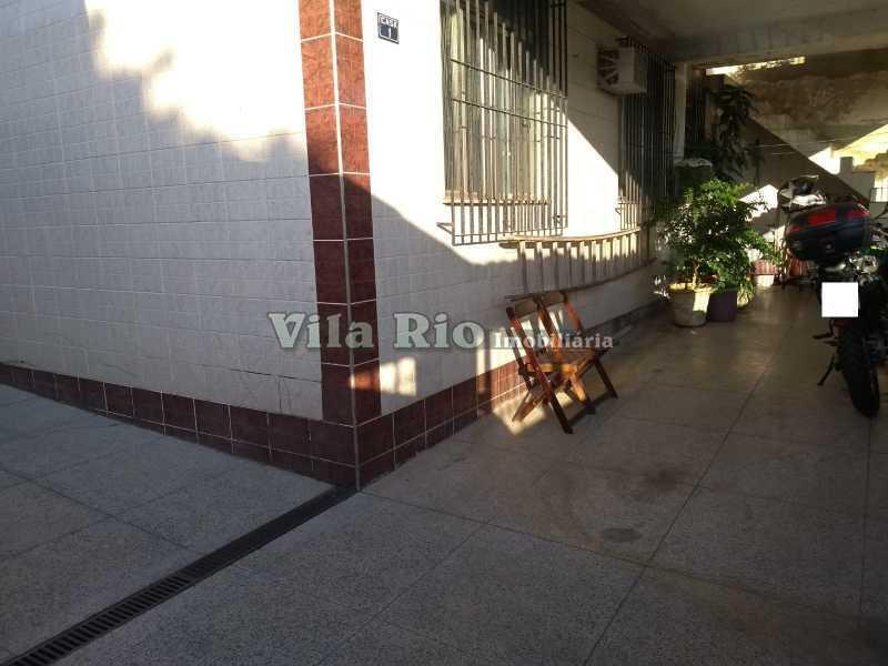 GARAGEM 2. - Casa de Vila 3 quartos à venda Cordovil, Rio de Janeiro - R$ 380.000 - VCV30012 - 28