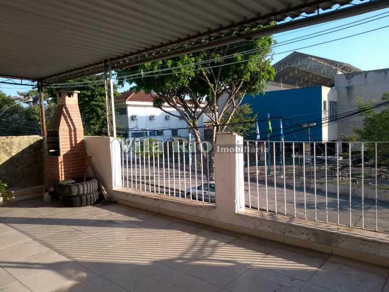 VARANDA. - Casa de Vila 3 quartos à venda Cordovil, Rio de Janeiro - R$ 380.000 - VCV30012 - 29