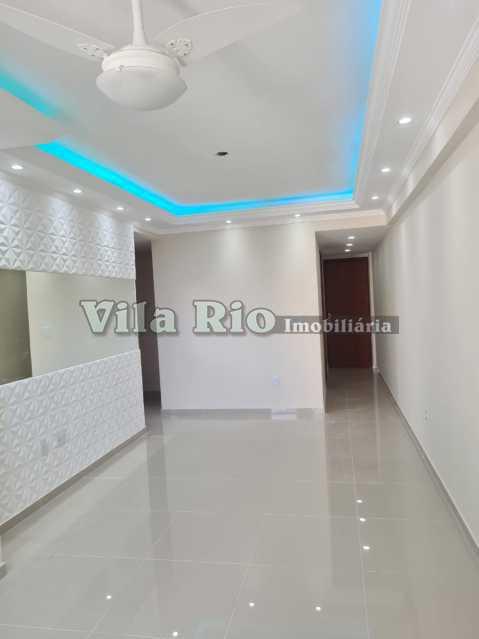 SALA 2. - Apartamento 3 quartos à venda Braz de Pina, Rio de Janeiro - R$ 600.000 - VAP30238 - 3
