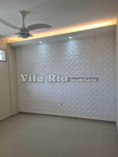 QUARTO 2. - Apartamento 3 quartos à venda Braz de Pina, Rio de Janeiro - R$ 600.000 - VAP30238 - 5