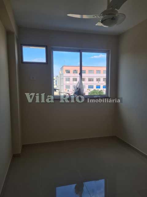 QUARTO 3. - Apartamento 3 quartos à venda Braz de Pina, Rio de Janeiro - R$ 600.000 - VAP30238 - 6