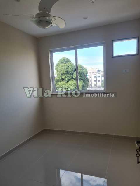 QUARTO 4. - Apartamento 3 quartos à venda Braz de Pina, Rio de Janeiro - R$ 600.000 - VAP30238 - 7