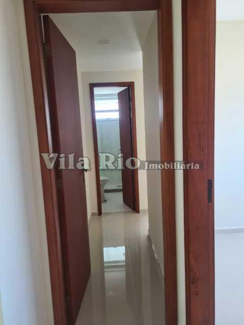 CIRCULAÇÃO. - Apartamento 3 quartos à venda Braz de Pina, Rio de Janeiro - R$ 600.000 - VAP30238 - 11