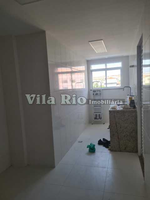 COZINHA. - Apartamento 3 quartos à venda Braz de Pina, Rio de Janeiro - R$ 600.000 - VAP30238 - 12