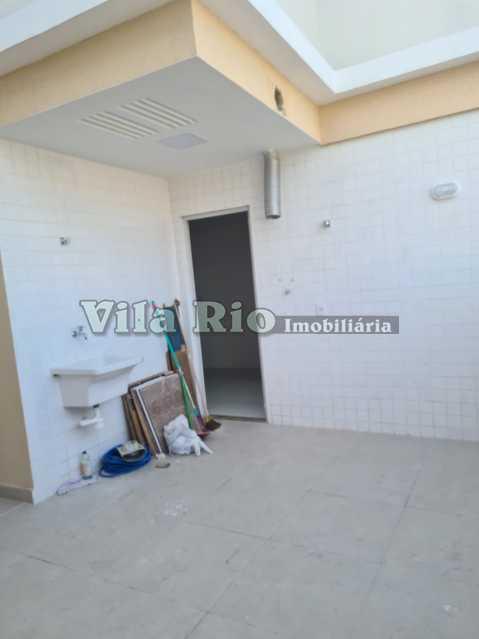 AREA 1. - Apartamento 3 quartos à venda Braz de Pina, Rio de Janeiro - R$ 600.000 - VAP30238 - 13