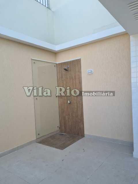 AREA 2. - Apartamento 3 quartos à venda Braz de Pina, Rio de Janeiro - R$ 600.000 - VAP30238 - 14