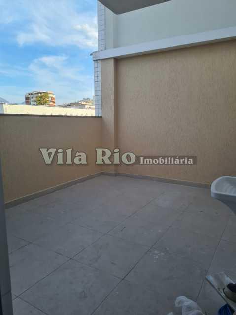AREA1. - Apartamento 3 quartos à venda Braz de Pina, Rio de Janeiro - R$ 600.000 - VAP30238 - 15