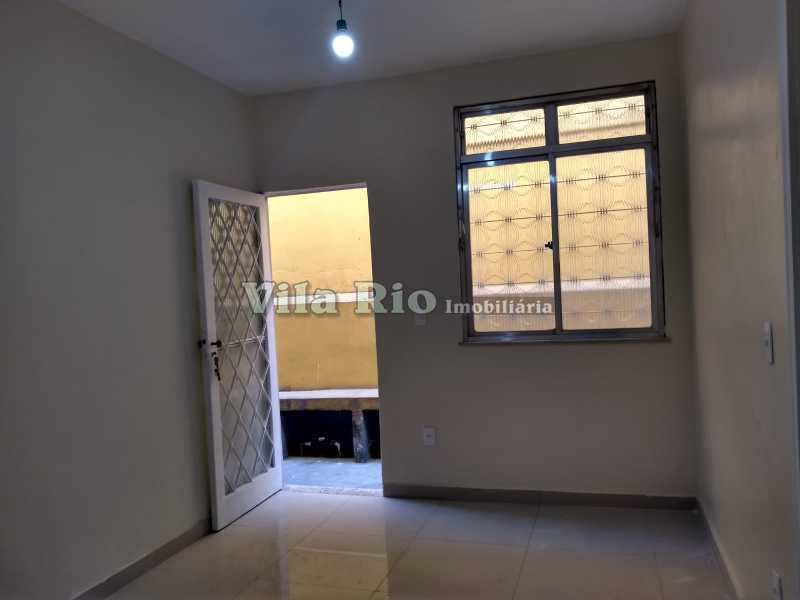 SALA 2. - Apartamento 2 quartos à venda Rocha Miranda, Rio de Janeiro - R$ 245.000 - VAP20806 - 3