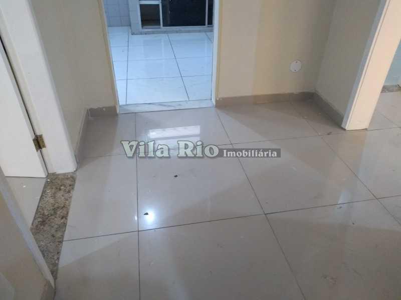 CIRCULAÇÃO 1. - Apartamento 2 quartos à venda Rocha Miranda, Rio de Janeiro - R$ 245.000 - VAP20806 - 11