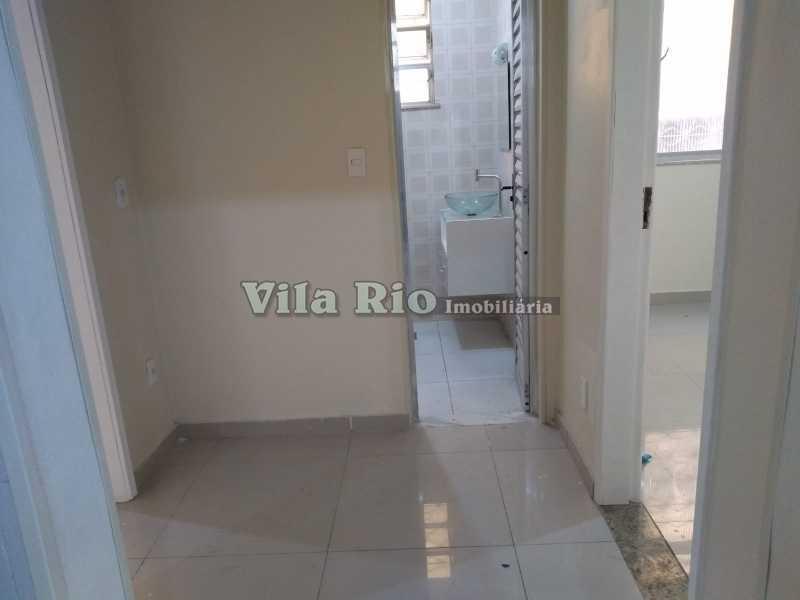 CIRCULAÇÃO 2. - Apartamento 2 quartos à venda Rocha Miranda, Rio de Janeiro - R$ 245.000 - VAP20806 - 12