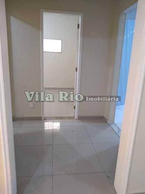 CIRCULAÇÃO 3. - Apartamento 2 quartos à venda Rocha Miranda, Rio de Janeiro - R$ 245.000 - VAP20806 - 13