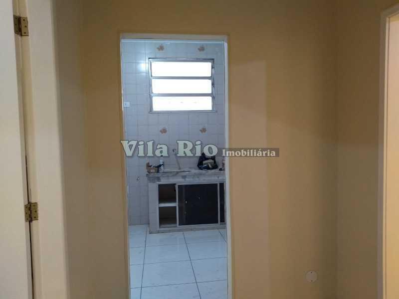 CIRCULAÇÃO1. - Apartamento 2 quartos à venda Rocha Miranda, Rio de Janeiro - R$ 245.000 - VAP20806 - 14