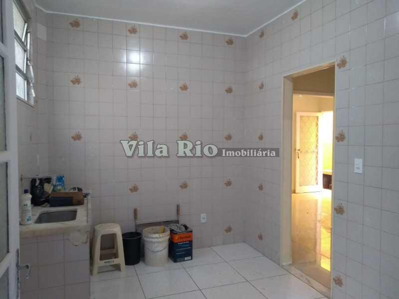 COZINHA 1. - Apartamento 2 quartos à venda Rocha Miranda, Rio de Janeiro - R$ 245.000 - VAP20806 - 15
