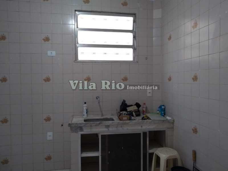 COZINHA 2. - Apartamento 2 quartos à venda Rocha Miranda, Rio de Janeiro - R$ 245.000 - VAP20806 - 16