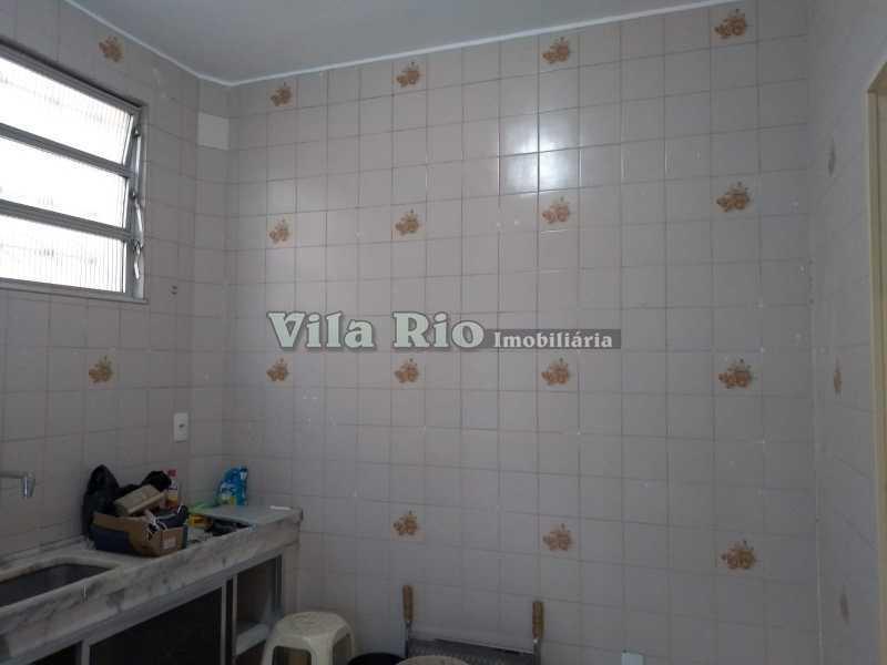COZINHA 3. - Apartamento 2 quartos à venda Rocha Miranda, Rio de Janeiro - R$ 245.000 - VAP20806 - 17