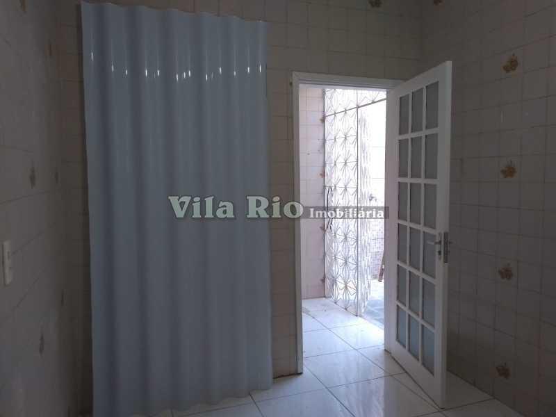 COZINHA 4. - Apartamento 2 quartos à venda Rocha Miranda, Rio de Janeiro - R$ 245.000 - VAP20806 - 18