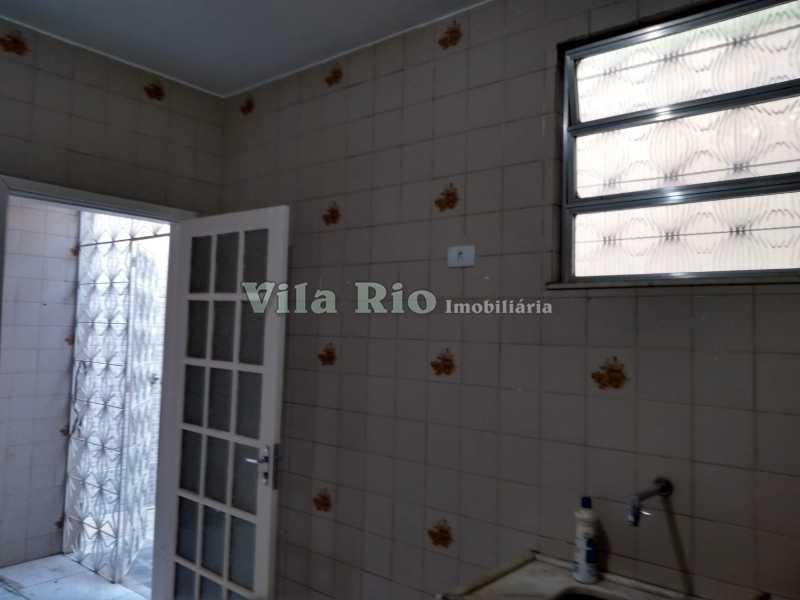 COZINHA 5. - Apartamento 2 quartos à venda Rocha Miranda, Rio de Janeiro - R$ 245.000 - VAP20806 - 19