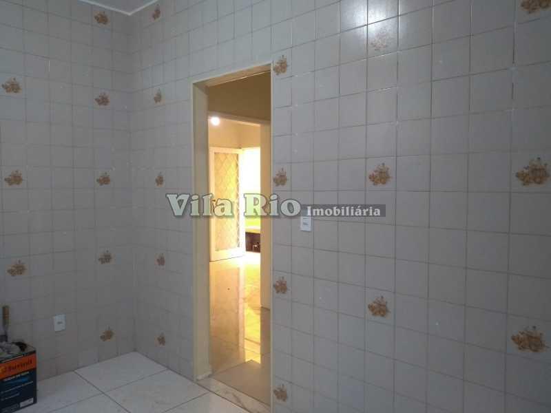 COZINHA 6. - Apartamento 2 quartos à venda Rocha Miranda, Rio de Janeiro - R$ 245.000 - VAP20806 - 20