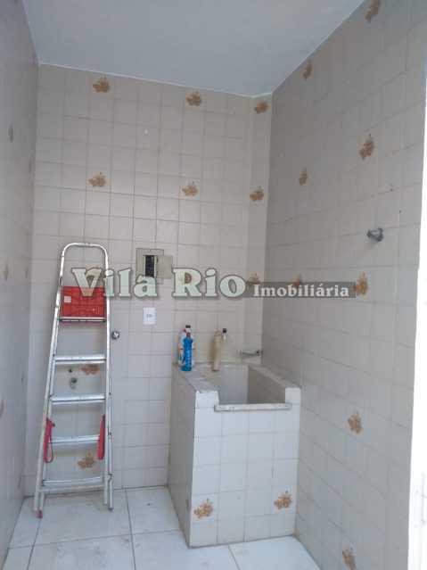 AREA 1. - Apartamento 2 quartos à venda Rocha Miranda, Rio de Janeiro - R$ 245.000 - VAP20806 - 21