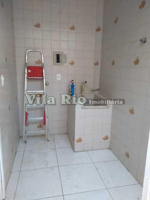 AREA 2. - Apartamento 2 quartos à venda Rocha Miranda, Rio de Janeiro - R$ 245.000 - VAP20806 - 22